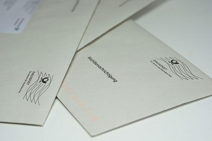 Rellingen Briefwahl